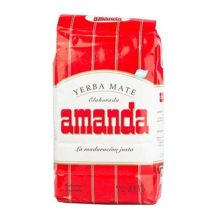Amanda - yerba mate 1kg