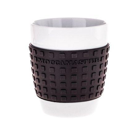 Moccamaster Mug - Cup One Black - Kubek 300ml