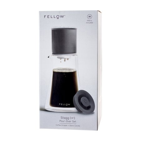 Fellow Stagg XF Pour-Over Set