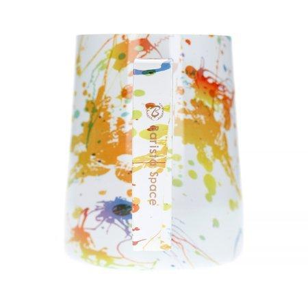 Barista Space - Dzbanek do mleka Splash 600 ml
