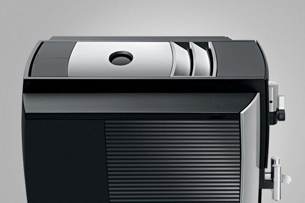 Ekspres automatyczny Jura S8 Moonlight Silver (EA)