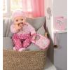 Baby Annabell Zestaw Do Jedzenia z Ubrankiem