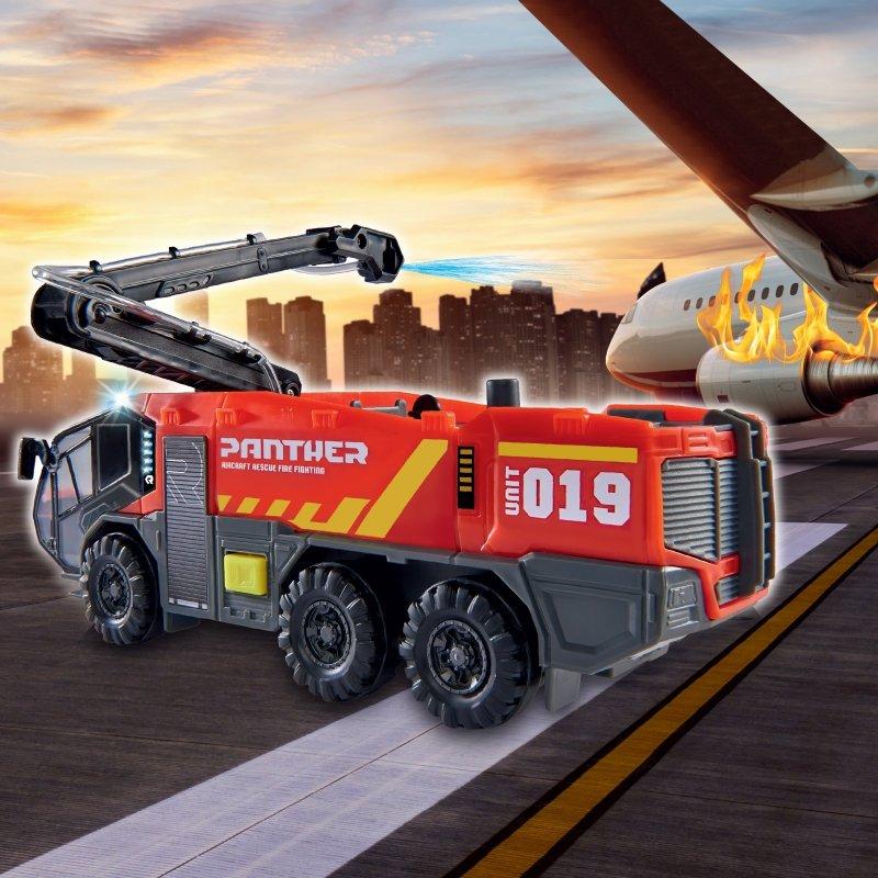 DICKIE Lotniskowa Straż Pożarna