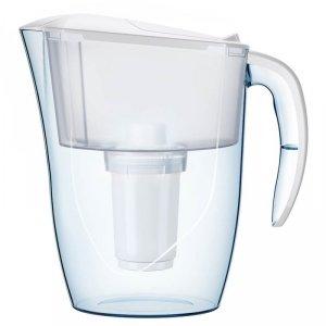 Dzbanek AQUAPHOR Dalia + wkład B100-5 (2,5 litra; kolor biały)