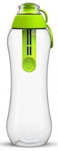 Butelka filtrująca DAFI 0,3L +1 filtr (zielona)