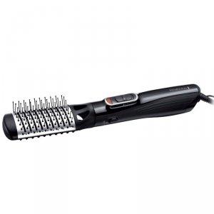 Suszarko-lokówka do włosów REMINGTON AS1220 (1200W; kolor czarny)