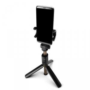 Selfie-stick BlitzWolf BW-BS3, Black (kolor czarny)