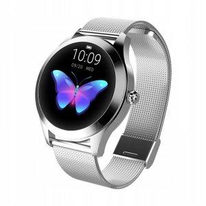 Smartwatch oromed Smart Lady Silver