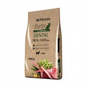 Karma FITMIN Purity Dental (0,40 kg )