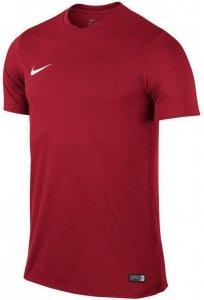 Koszulka męska Nike Park VI JSY czerwona 725891 657