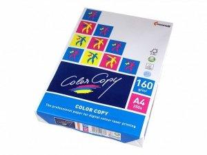Papier Xero Igepa Laser Color Copy 8687A16 (A4; 160g/m2; 250 szt.; Satynowy)