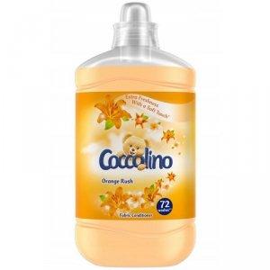 COCCOLINO Orange Burst Płyn do płukania 1800ml