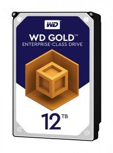 Dysk serwerowy HDD WD Gold DC HA750 (12 TB; 3.5; SATA III)