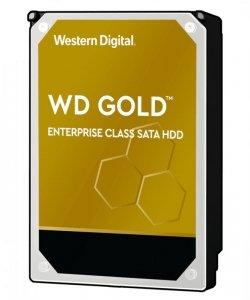 Dysk serwerowy HDD WD Gold DC HA750 (10 TB; 3.5; SATA III)