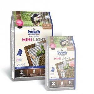 Bosch 24030 Light 2,5kg-pokarm dla psów z nadwagą