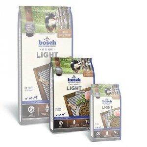 Bosch 27030 Light 2,5kg-pokarm dla psów z nadwagą