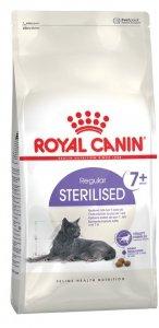 ROYAL CANIN Sterilised +7 0,4kg