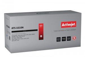 Toner Activejet ATS-1610N (zamiennik Samsung ML-2010D3 / 2010D3, Xerox 106R01159, Dell J9833; Supreme; 3000 stron; czarny)