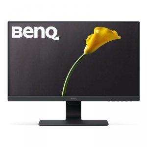 Monitor BenQ GW2480 9H.LGDLA.TBE (23,8; IPS/PLS; FullHD 1920x1080; DisplayPort, HDMI, VGA; kolor czarny)