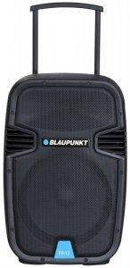 Głośnik przenośny Blaupunkt Blaupunkt PA12 (kolor czarny)