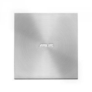 Nagrywarka ASUS SDRW-08U7M-U SDRW-08U7M-U/SIL/G/AS/P2G (USB 2.0; zewnętrzna)