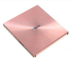 Nagrywarka ASUS SDRW-08U5S-U SDRW-08U5S-U/PINK/G/A (USB 2.0; zewnętrzna)