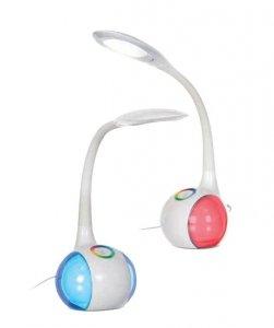 Lampka biurkowa LED Activejet (RGB - Multikolor)