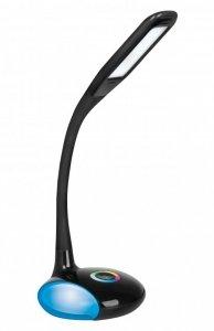 Lampka biurkowa LED Activejet AJE-VENUS RGB Black