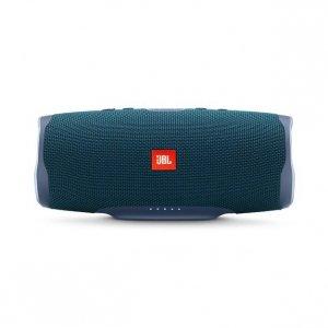 Głośnik bluetooth JBL Charge 4 Niebieski (kolor niebieski)