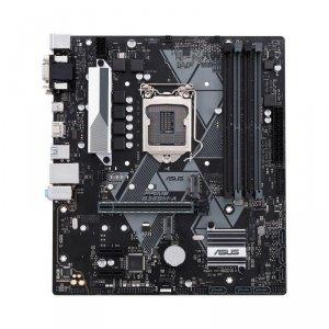 Płyta główna ASUS PRIME B365M-A (LGA 1151; 4x DDR4 DIMM; Mini ATX)