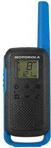 Radiotelefon wielofunkcyjny Motorola T62 MOTO62B