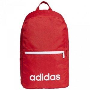 Plecak adidas Linear Classic Daily czerwony FP8096