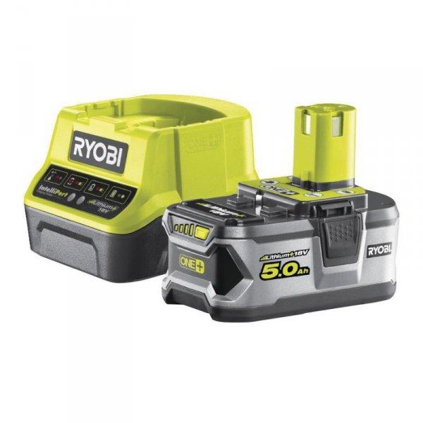 Akumulator +ładowarka RYOBI RC18120-150 ONE+ 5133003366 (Li-Ion)