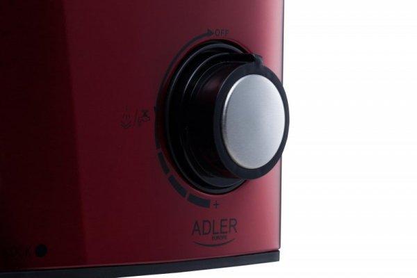 Adler AD 4404r Ekspres ciśnieniowy 1,6 l
