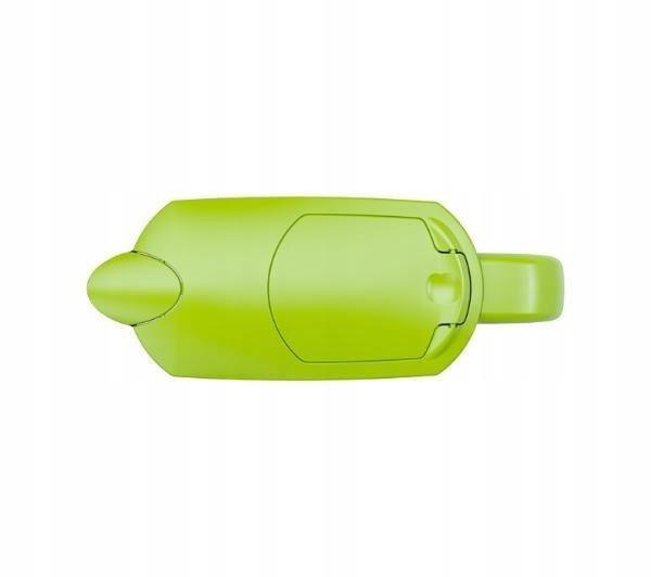 Dzbanek AQUAPHOR Dalia + wkład B100-5 (2,5 litra; kolor limonkowy)