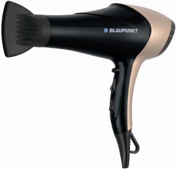 Suszarka Blaupunkt HDA601GD (2200W; kolor czarny)