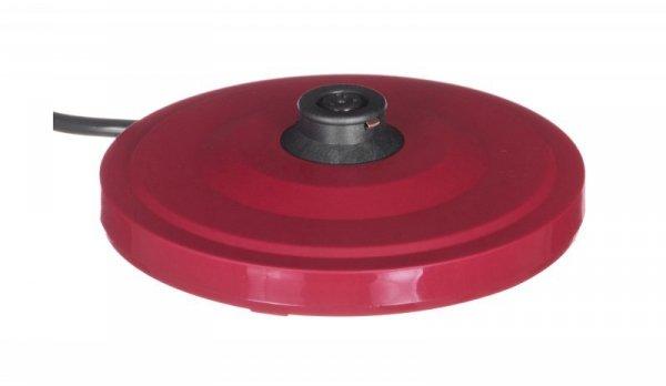 Czajnik elektryczny BOSCH TWK 3A014 (2400W 1.7l; kolor czerwony)