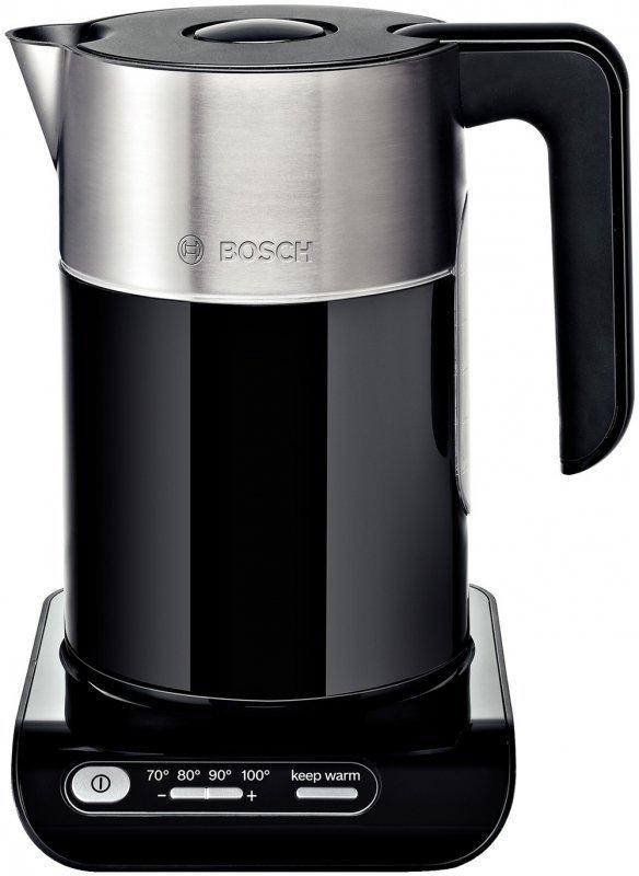 Bosch TWK8613 czajnik elektryczny 1,5 l 2400 W Czarny
