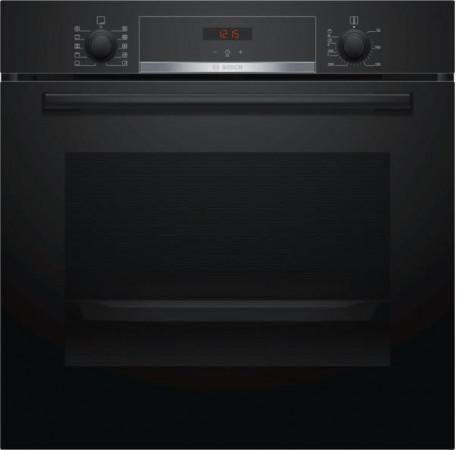 Bosch Serie 4 HBA554EB0 piekarnik Kuchenka elektryczna 71 l Czarny A