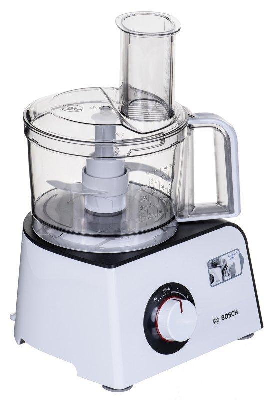 Robot kuchenny BOSCH MCM 4100 + tarcza MCZ 4RS1