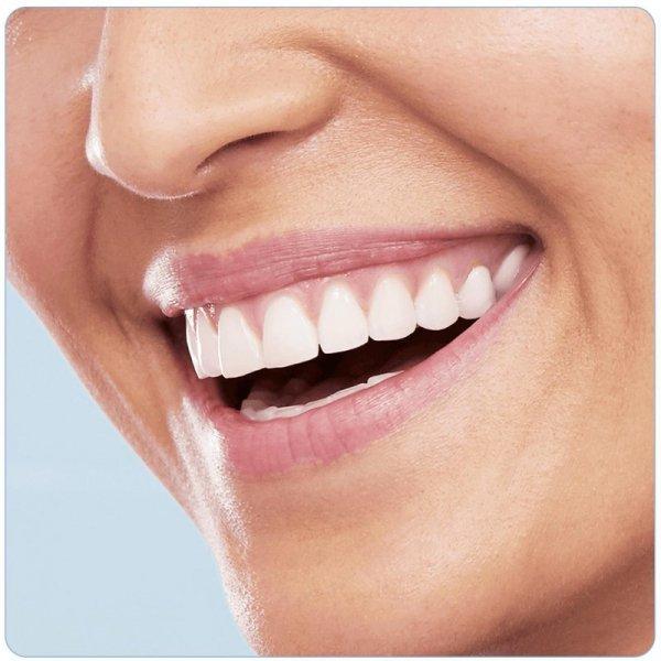 Szczoteczka do zębów Braun PRO2 2000S (pulsacyjna; kolor czarny)