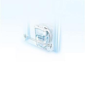 Dzbanek BRITA Elemaris METER XL MX Plus (3,5 litra; kolor biały)