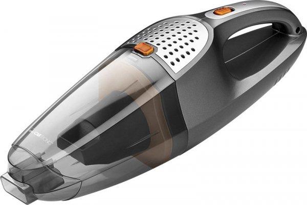 Odkurzacz ręczny Clatronic AKS 832 (kolor srebrny)