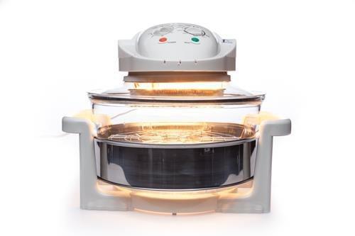 Kombiwar halogenowy CAMRY CR 6305 (1300W; kolor biały)