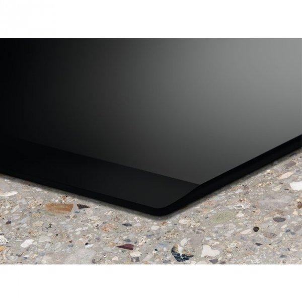 Electrolux LIR60430 płyta kuchenna Czarny Wbudowany Płyta indukcyjna strefowa 4 zone(s)