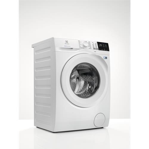 Pralka Electrolux EW 6F408 WUP (1000 obr/min; 8 kg; 520 mm; Klasa A+++; kolor biały)
