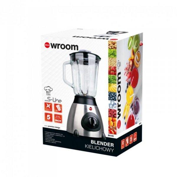 Eldom BK4S WROOM Mixer