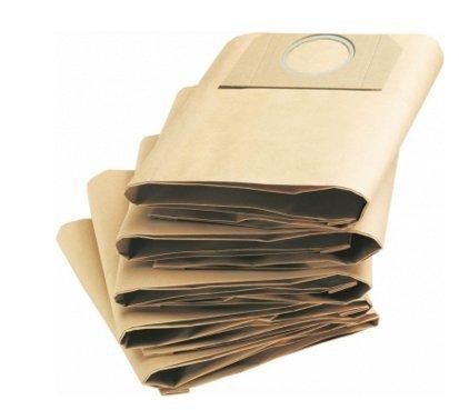 Torebka filtracyjne Karcher (Papier; KARCHER 6.959-130.0; 5 szt.)