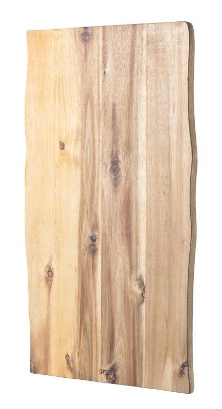 Kesper 28502 deska do krojenia Prostokątny Drewno