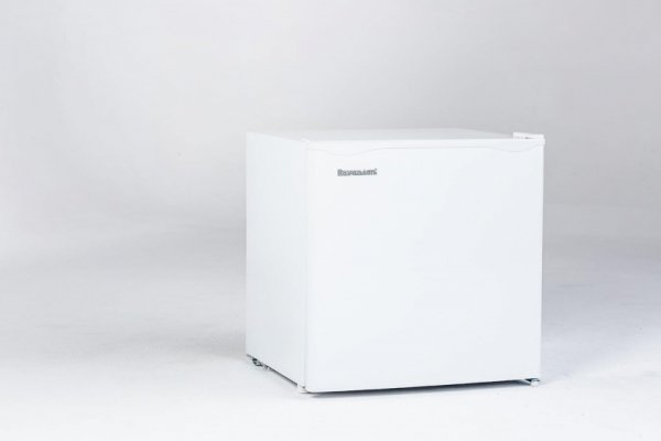 Ravanson LKK-50 chłodziarko-zamrażarka Wolnostojący Biały